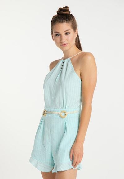 MYMO Combinaison en bleu clair, Vue avec modèle