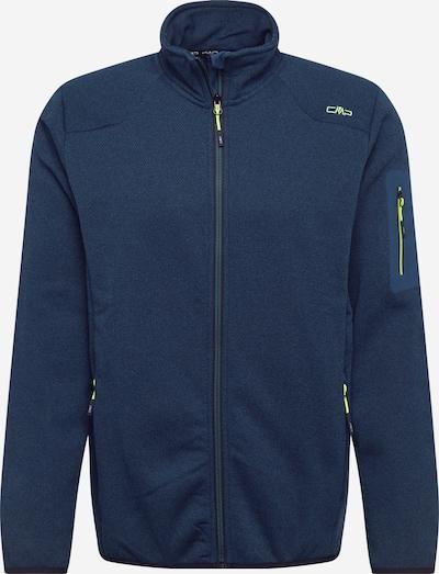 CMP Športna jakna | temno modra barva, Prikaz izdelka
