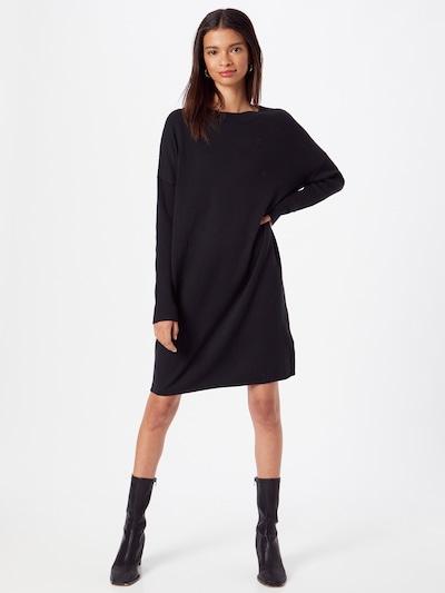 ESPRIT Kleid in schwarz, Modelansicht