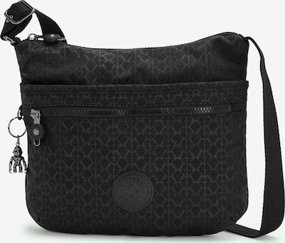 KIPLING Crossbody Bag in Chestnut brown / Dark grey, Item view