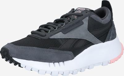 Reebok Classic Sneakers laag in de kleur Rosa / Zwart / Wit, Productweergave