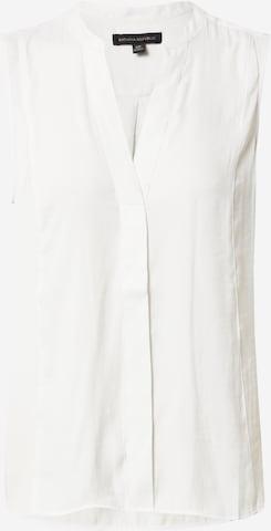 Banana Republic Blouse in White