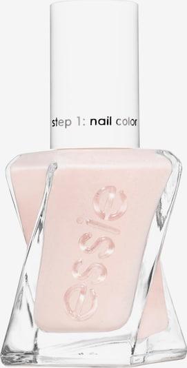 essie Nagellack in nude / rosa, Produktansicht