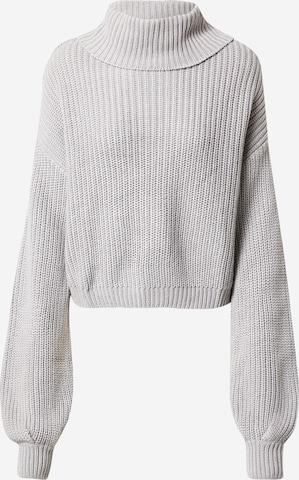 pilka NA-KD Megztinis