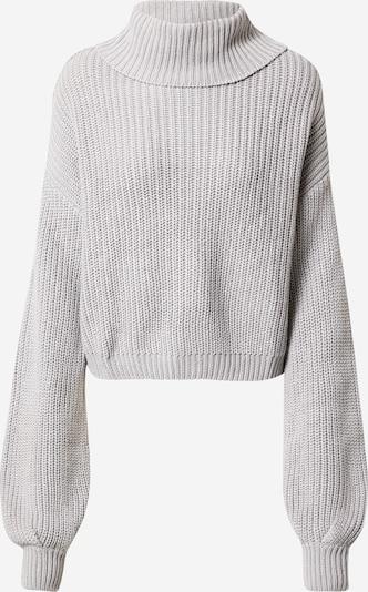 NA-KD Pullover in hellgrau, Produktansicht