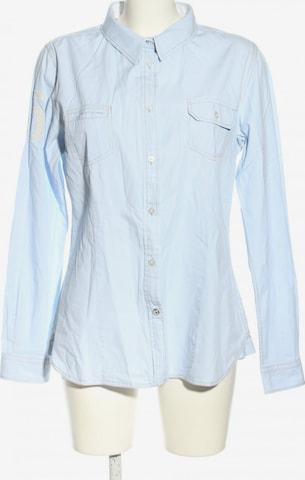ROADSIGN Blouse & Tunic in L in Blue