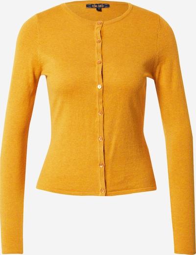 Geacă tricotată King Louie pe galben auriu, Vizualizare produs