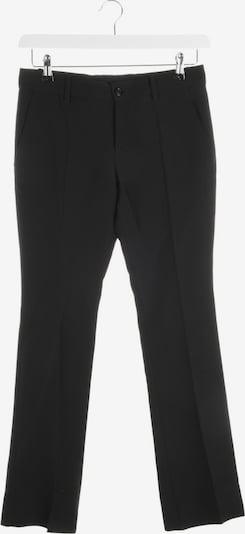 Gucci Hose in XXS in schwarz, Produktansicht