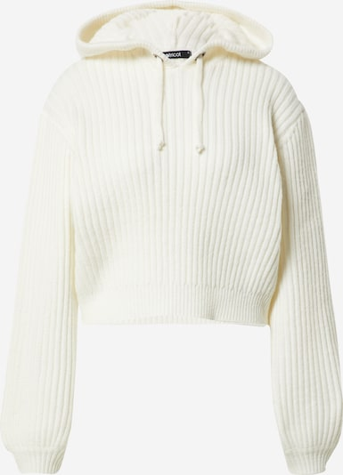 Gina Tricot Pullover in offwhite, Produktansicht
