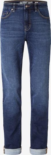 PADDOCKS Jeans in blau, Produktansicht