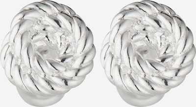 Lauren Ralph Lauren Boucles d'oreilles en argent, Vue avec produit