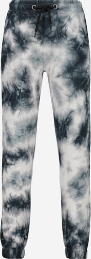 Raizzed Pantalón 'MONTEVIDEO' en gris / negro, Vista del producto