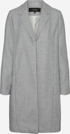 Vero Moda Curve Chaqueta de entretiempo en gris claro, Vista del producto