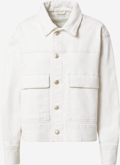 LIEBLINGSSTÜCK Jacke in weiß, Produktansicht