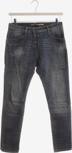 PLEASE Jeans in 25-26 in blau, Produktansicht
