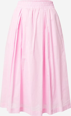 Gina Tricot Skirt 'Leila' in Pink