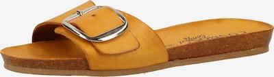 COSMOS COMFORT Pantoletten in honig, Produktansicht