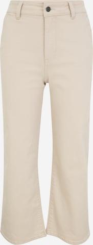 OBJECT Tall Jeans 'MARINA' in Beige