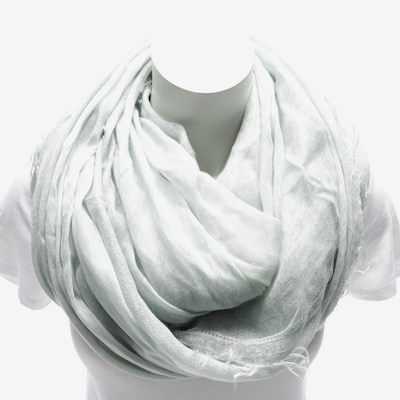 Faliero Sarti Scarf & Wrap in One size in Mint, Item view