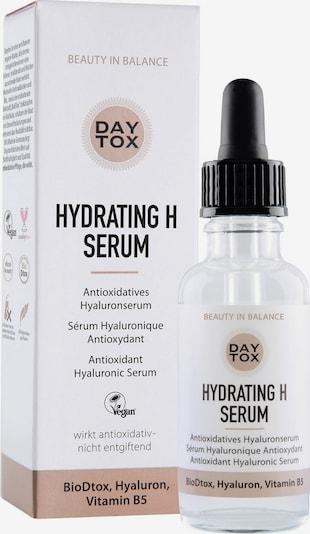 DAYTOX Gesichtsserum 'Hydrating H Serum' in weiß, Produktansicht