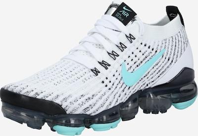 Nike Sportswear Nízke tenisky 'AIR VAPORMAX FLYKNIT 3' - tyrkysová / čierna / biela, Produkt