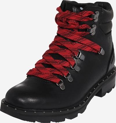 SOREL Boots en noir, Vue avec produit