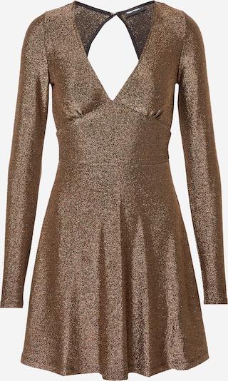 Tally Weijl Kleid in gold, Produktansicht