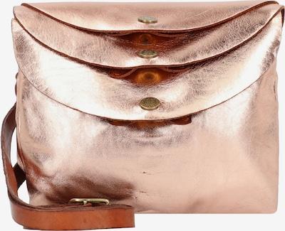 Campomaggi Umhängetasche Leder 19 cm in bronze, Produktansicht