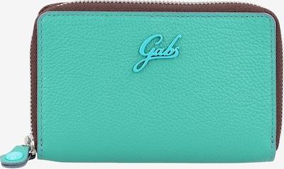 Gabs Portemonnaie 'Ruga' in blau, Produktansicht