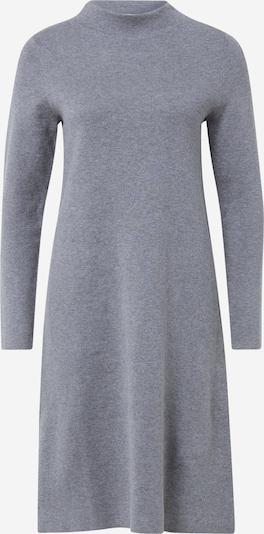 ESPRIT Robes en maille en gris, Vue avec produit