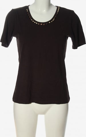 SURE Blouse & Tunic in S in Brown