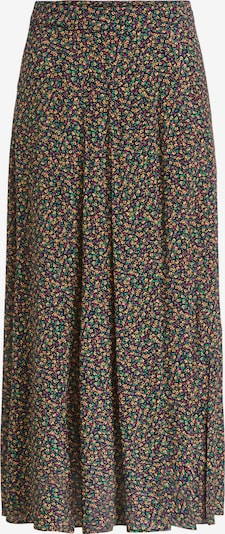 SET Skirt in mixed colours / black, Item view