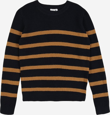 NAME IT Sweater 'Rolf' in Blue