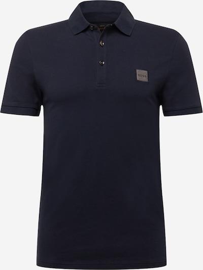 BOSS Casual Shirt 'Passenger 1' in dunkelblau, Produktansicht