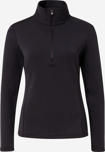 CMP Sport-Sweatshirt in schwarz, Produktansicht