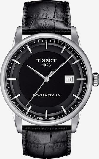 Tissot Analoog horloge in de kleur Zwart, Productweergave