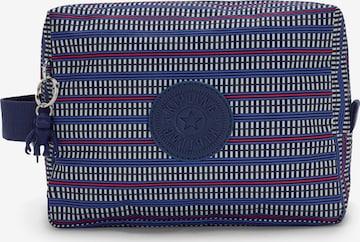 KIPLING Чанта за тоалетни принадлежности 'Parac' в синьо
