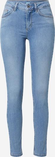 LIU JO JEANS Jeans 'DIVINE' in de kleur Blauw denim, Productweergave
