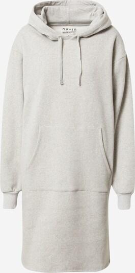 NU-IN Kleid in hellgrau, Produktansicht