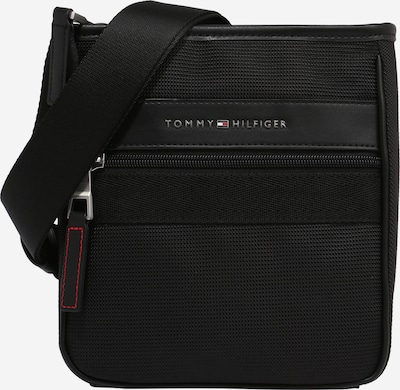 TOMMY HILFIGER Torba na ramię w kolorze czarnym, Podgląd produktu