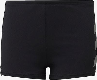 ADIDAS PERFORMANCE Badehose in schwarz, Produktansicht
