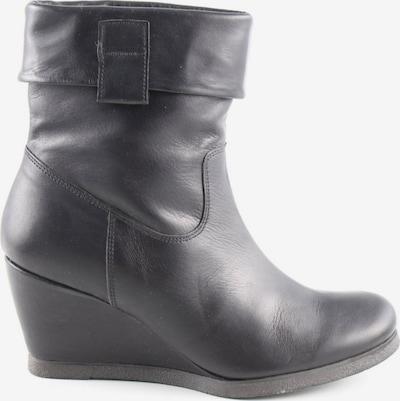 Pier One Keil-Stiefeletten in 36 in schwarz, Produktansicht