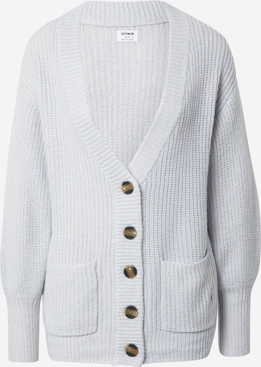 Cotton On Cardigan 'DAD' en opal, Vue avec produit