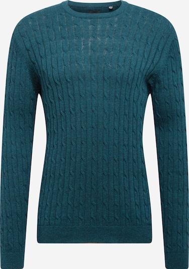 Only & Sons Пуловер 'ALEX' в петрол, Преглед на продукта