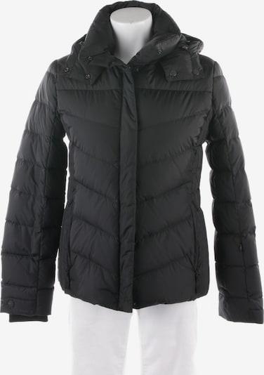 Bogner Fire + Ice Winterjacke / Wintermantel in S in schwarz, Produktansicht