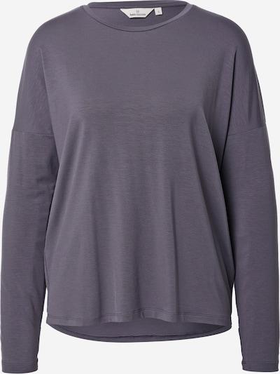 Tricou 'Joline' basic apparel pe gri închis, Vizualizare produs