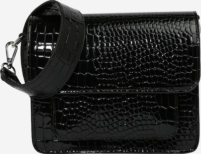 Geantă de umăr HVISK pe negru, Vizualizare produs