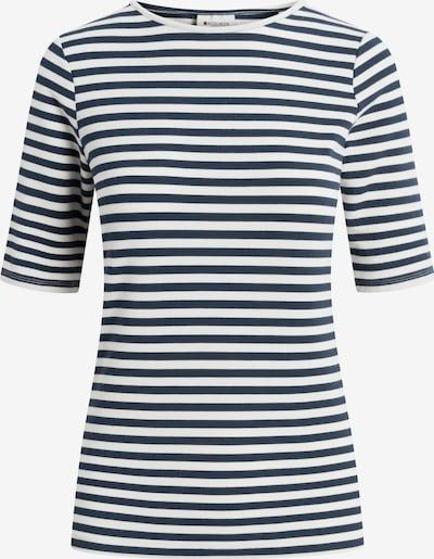 REDGREEN T-Shirt 'Hedy' in navy / weiß, Produktansicht