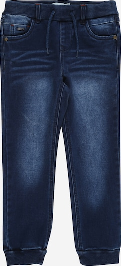 NAME IT Jeans 'Bob' in dunkelblau, Produktansicht