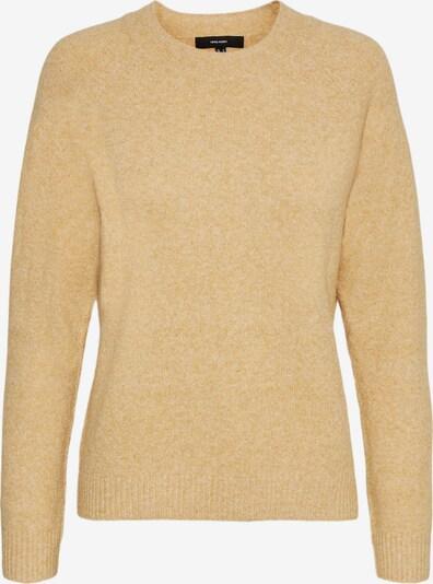 VERO MODA Pulover 'Doffy' | pegasto rumena barva, Prikaz izdelka